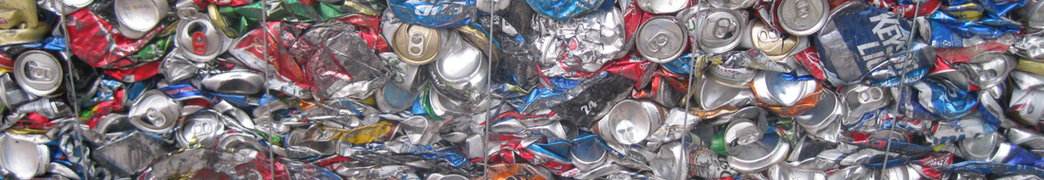 Non-Ferrous Scrap Metal Shredding & Recycling