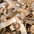 Ferrous Scrap Metal Shredding & Recycling
