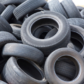 Tire Shredding & Recycling