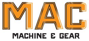 MAC Machine & Gear logo